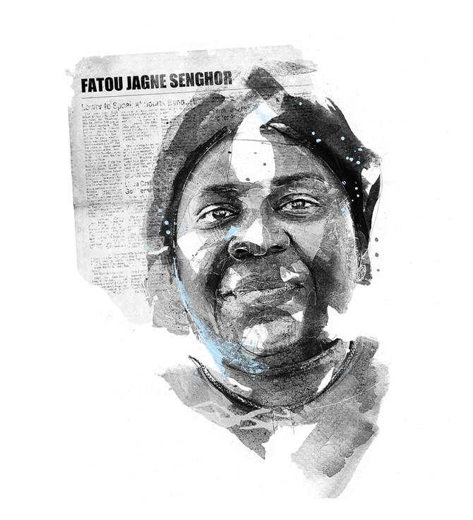 Fatou Jagne Senghor