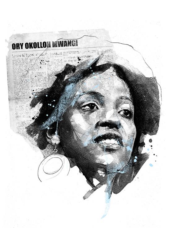 Ory Okollah Mwangi