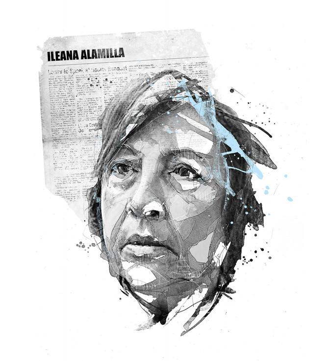 Ileana Alamilla