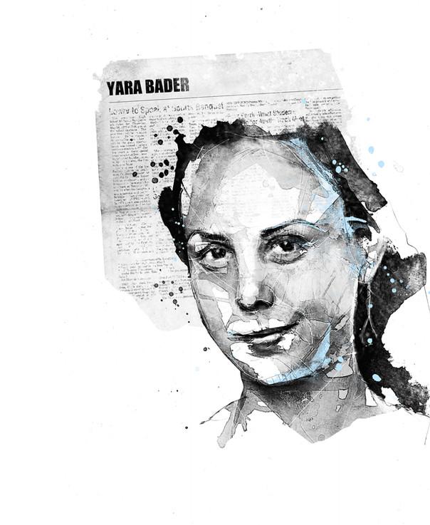 Yara Bader