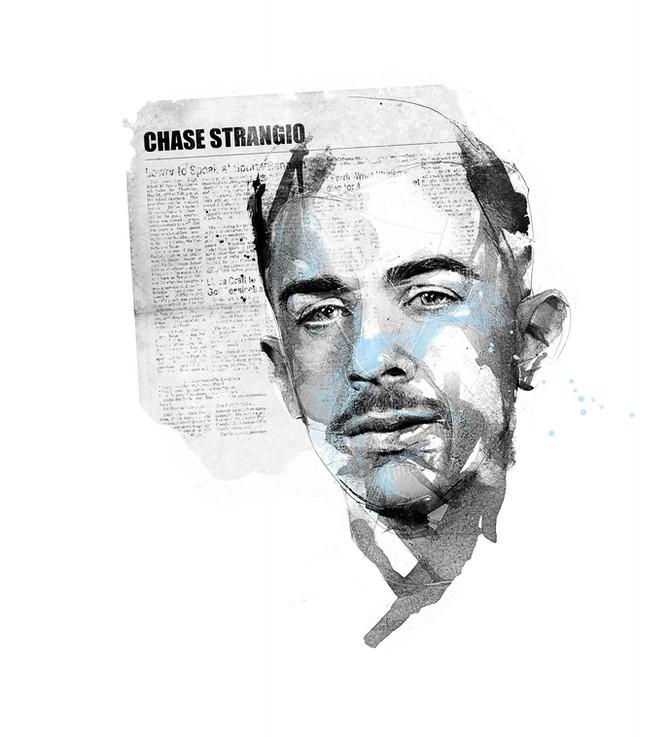 Chase Strangio