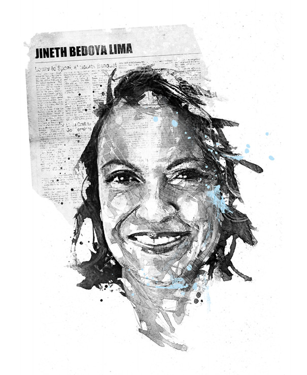 Jineth Bedoya Lima