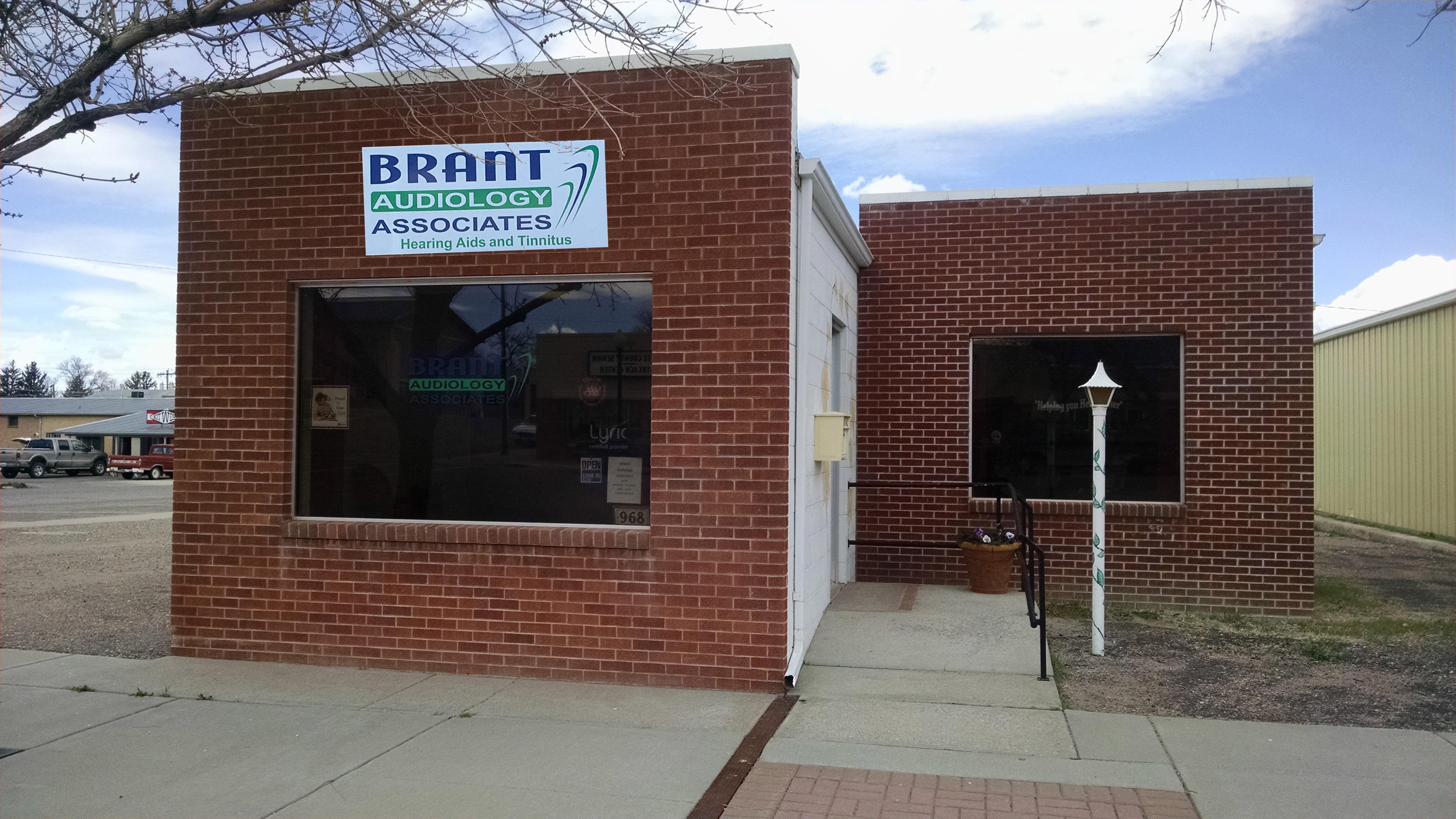 Wheatland Office