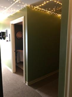 View Inside Massage Studio