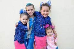 ילדי משפחת באנון, השליחים הצעירים