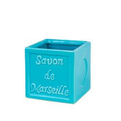 Savon de Marseille - blue