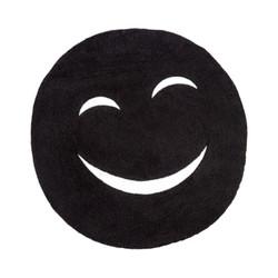 Smiling black