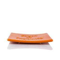 Savon de Marseille - orange