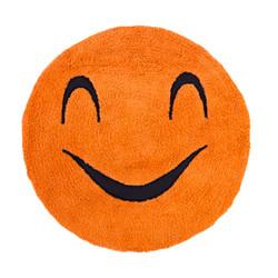 Smiling orange
