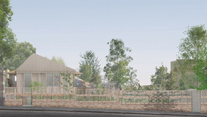 Design changes for a 'Passive House'