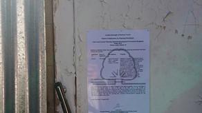 Amendment application