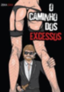 zeka sixx caminho dos excessos
