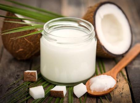Óleo de coco será mesmo veneno?