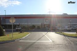 FW Webb parking lot by NH Blacktop 7
