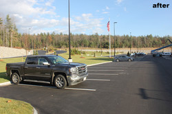 FW Webb parking lot by NH Blacktop 3