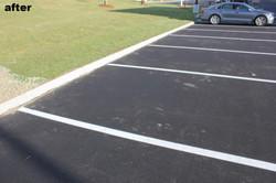 FW Webb parking lot by NH Blacktop 5