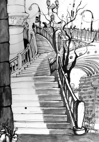 stairs.to.flinders.street.caz.print.jpg