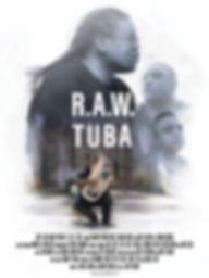 R.A.W. Tuba Movie Poster