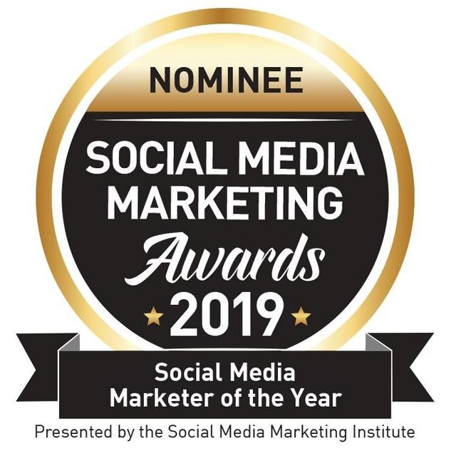 SMM Social Media Marketer of the year_ed