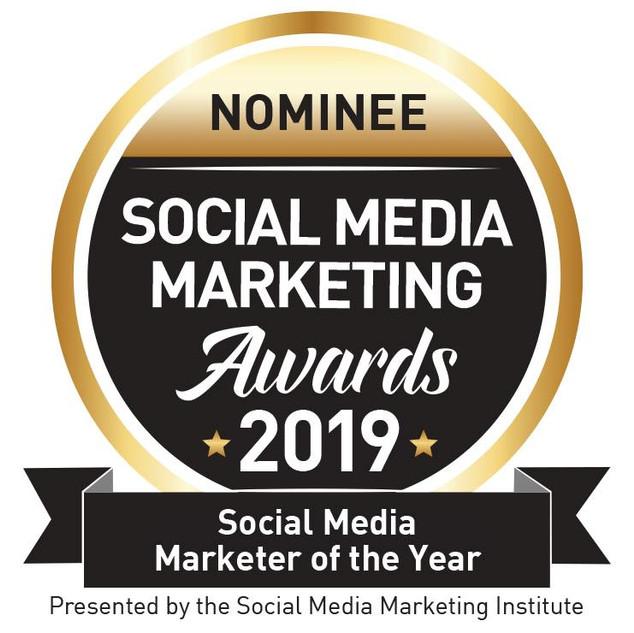 SMM Social Media Marketer of the year.jp