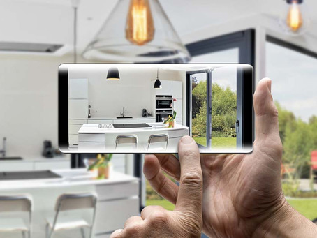 Thinking of selling your home in 2021? Here's how social media marketing is changing the game