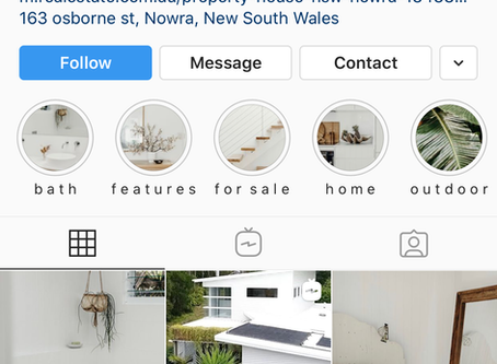 The home so popular it even has its own Instagram page.