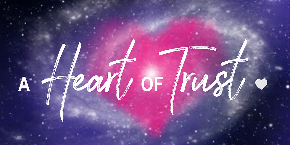 A Heart of Trust Small Group / Soul Circle