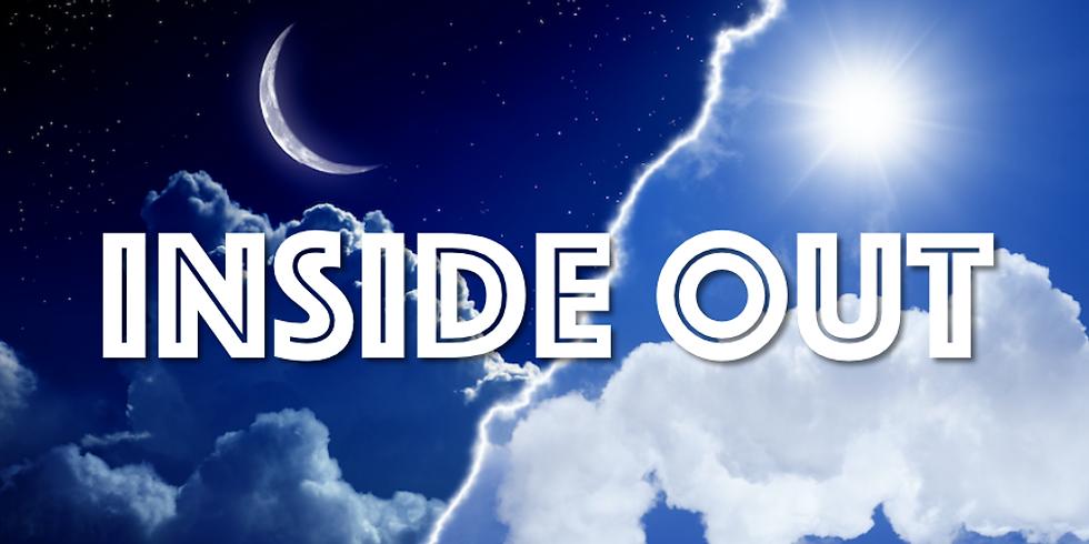Inside Out: Dreamwork + Journaling
