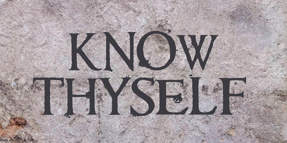 Know Thyself: Enneagram + VIA Character Strengths Survey