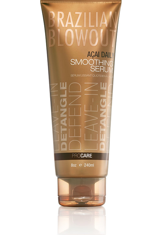 Brazilian Blowout Smoothing Serum