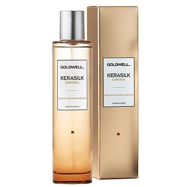 Goldwell Kerasilk Control Beautifying Hair Perfume