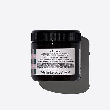 Alchemic Creative Conditioner (Teal)