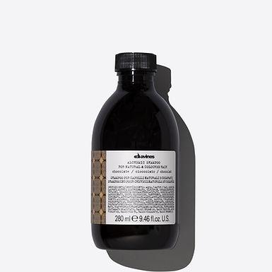 Alchemic  Shampoo (Chocolate)