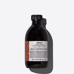 Alchemic  Shampoo (Copper)
