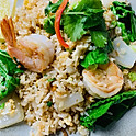 Kao Pad - Fried Rice