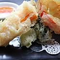 Pak Tod - Vegetable Tempura