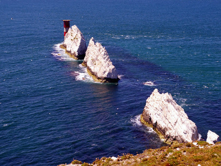 Isle of Wight for Great Family Holidays