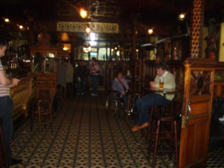 Historic Pubs in Belfast