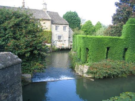 Visit The Oxfordshire Cotswolds