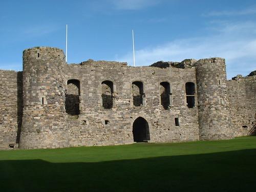 Beaumaris Castle J Thomas 1287300