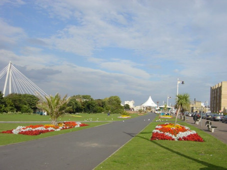 Picture Profile : Southport for Family Fun by the Sea