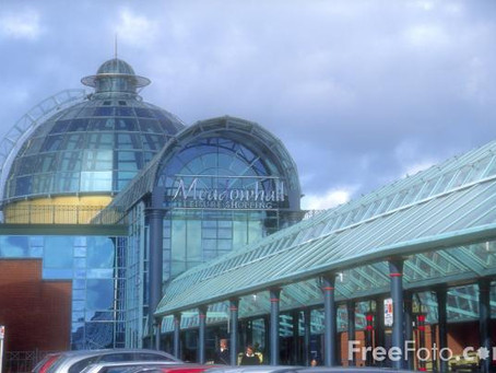 Things to do in Sheffield:  Shopping, Entertainment and Sport