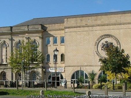Dylan Thomas Centre