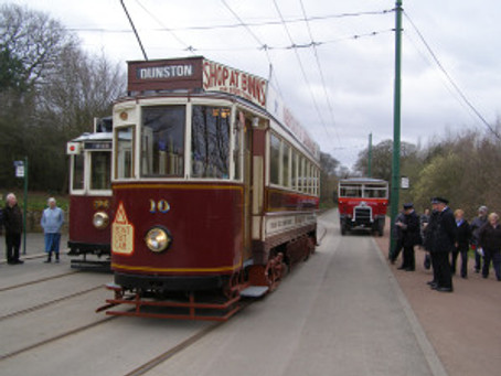Beamish – Living Museum of the North East *