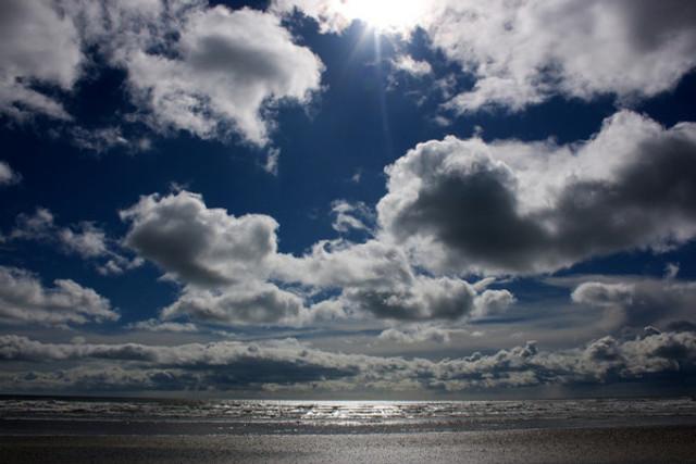 Tyrella Beach Image Ryan Adams under a Creative Commons License