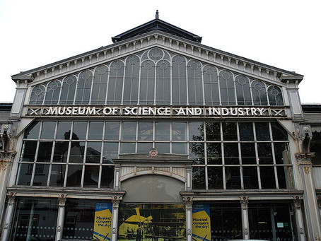 Manchester for Shopping, Good Food, Museums and Sport