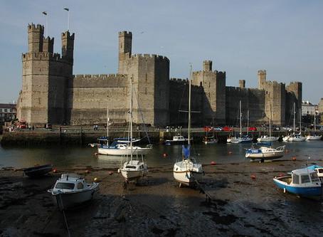 Picture Profile Wales Castles