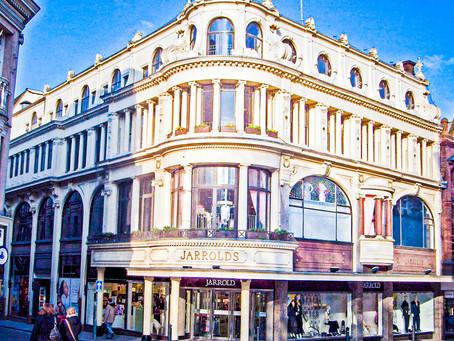 Norwich Shopping