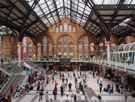 London's Mainline Railway Stations