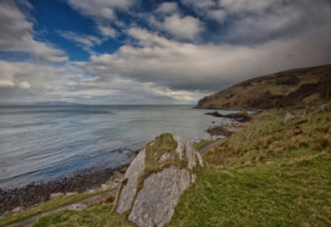 Murlough Beach Image © Northern Ireland Tourist Board